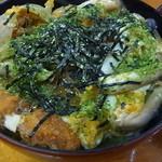 いとう - カツ丼
