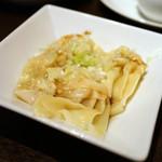 中国家常菜 燕郷房 - 香港式茹でワンタンSサイズ