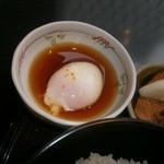 24597508 - 「日本料理 弁慶」の朝食