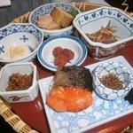 24597510 - 「日本料理 弁慶」の朝食