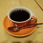 ムーセイオン - コーヒー