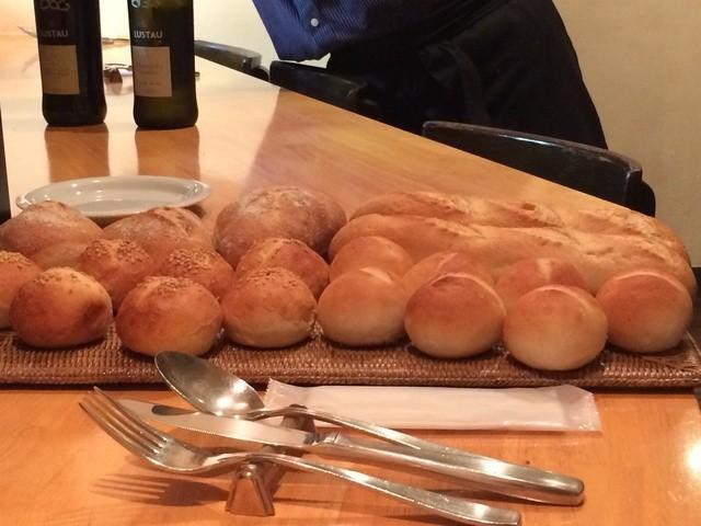 ナトワ - 焼きたての手作りパンです