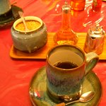 カフェ・ハイチ - ハイチコーヒー