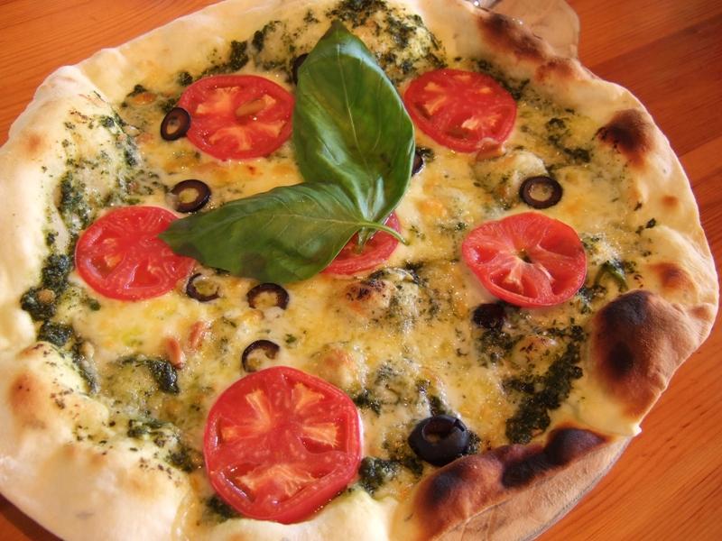 イタリア式食堂 ブラン