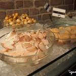 シンシャン 中目黒店 - ■魚介コーナー(食べ放題)