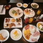 24601229 - 「万彩」での朝食バイキング