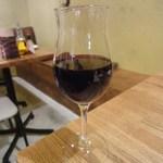 パンキーナ - 赤ワイン