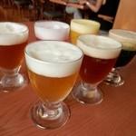 24603311 - 「 伊豆高原ビールおためしセット6種 」 ¥1020