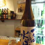 地酒喝采 かも蔵 - 【秋田】福禄寿酒造「一白水成」特別純米