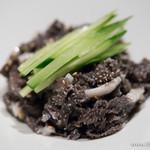 焼肉チャンピオン - センマイ刺し