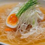 焼肉チャンピオン - 自家製冷麺