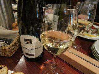 エノテカ・ベルベルバール - 白ワイン