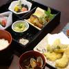 花野 - 料理写真:花野弁当 この内容で1000円とは激安です♪