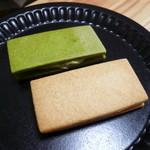 Budoonoki - クリームサンド