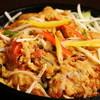 バーンチャーン - 料理写真:ホイトード