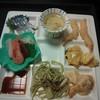 癒しの宿 輝乃湯 - 料理写真:夕食バイキング