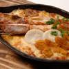 グラタンカフェ - 料理写真:海の幸 海鮮グラタン