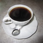 21世紀 - 2014年の21世紀スペシャルランチのコーヒー