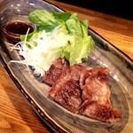 たざきや - 熊野牛一口ステーキ 1980円
