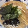 Echigohonten - 料理写真:しょうゆラーメン。なかなかのパンチ。
