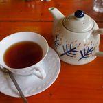 Lemon Tree - オーガニック紅茶
