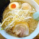 ラーメン 三太 - 「ネギラーメン」(2009.10)
