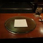 伍六 - テーブルセッティング
