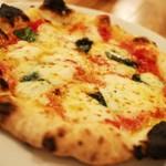Pizza Gorge - 料理写真:マルゲリータ☆