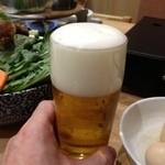 24623350 - ●\290のビールが嬉しいね~