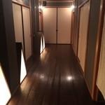 24626304 - 2階の廊下