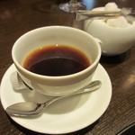 ルカンケ - コーヒー