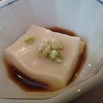 24627610 - ごま豆腐
