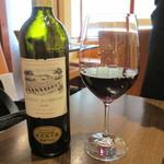 ルカンケ - 赤ワイン