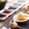 水庵 - 料理写真:おまかせコースは、前菜*生野菜付きです♪