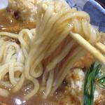 24628506 - 細麺