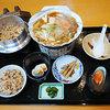 五千年の星 - 料理写真:青森名物貝焼き味噌定食