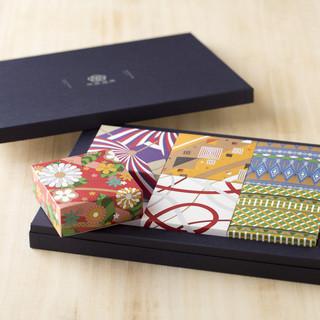 <石川ブランド>金沢らしいお土産「胡麻煉羹(ごまれんかん)」