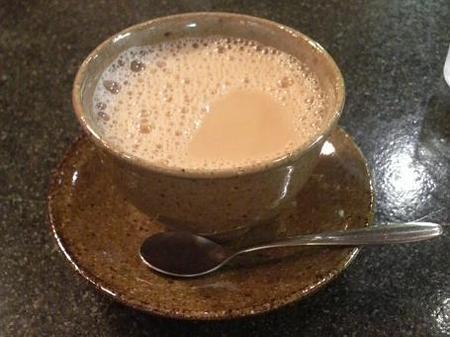 ひのはら陶芸館 ギャラリー・喫茶 やまびこ