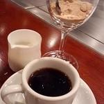 24632347 - 食後のミニコーヒー