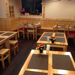 Freestyle Dining E-nNS -