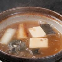 瓢亭MARU - 『まる鍋』は女性一人で食べられるサイズ。お手頃価格がうれしい