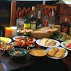 カナピナ - 料理写真:パーティー