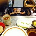 24634102 - 肉1枚食べた後(^_^;