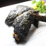 黒き - 人気の黒手羽柚子胡椒