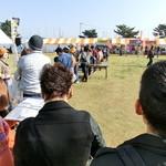 24640726 - 『土浦カレーフェスティバル』中台さんの行列!!!! まだ午前9:30ですよ~