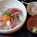 博多魚がし -