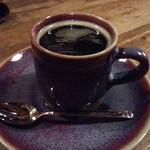 24643067 - セットのコーヒーです(2014年2月)。