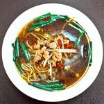 中国料理 萬龍 - 台湾ラーメン