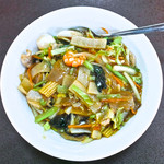 中国料理 萬龍 - 中華飯