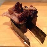 つかさ鮨 - 煮ダコ美味し!!